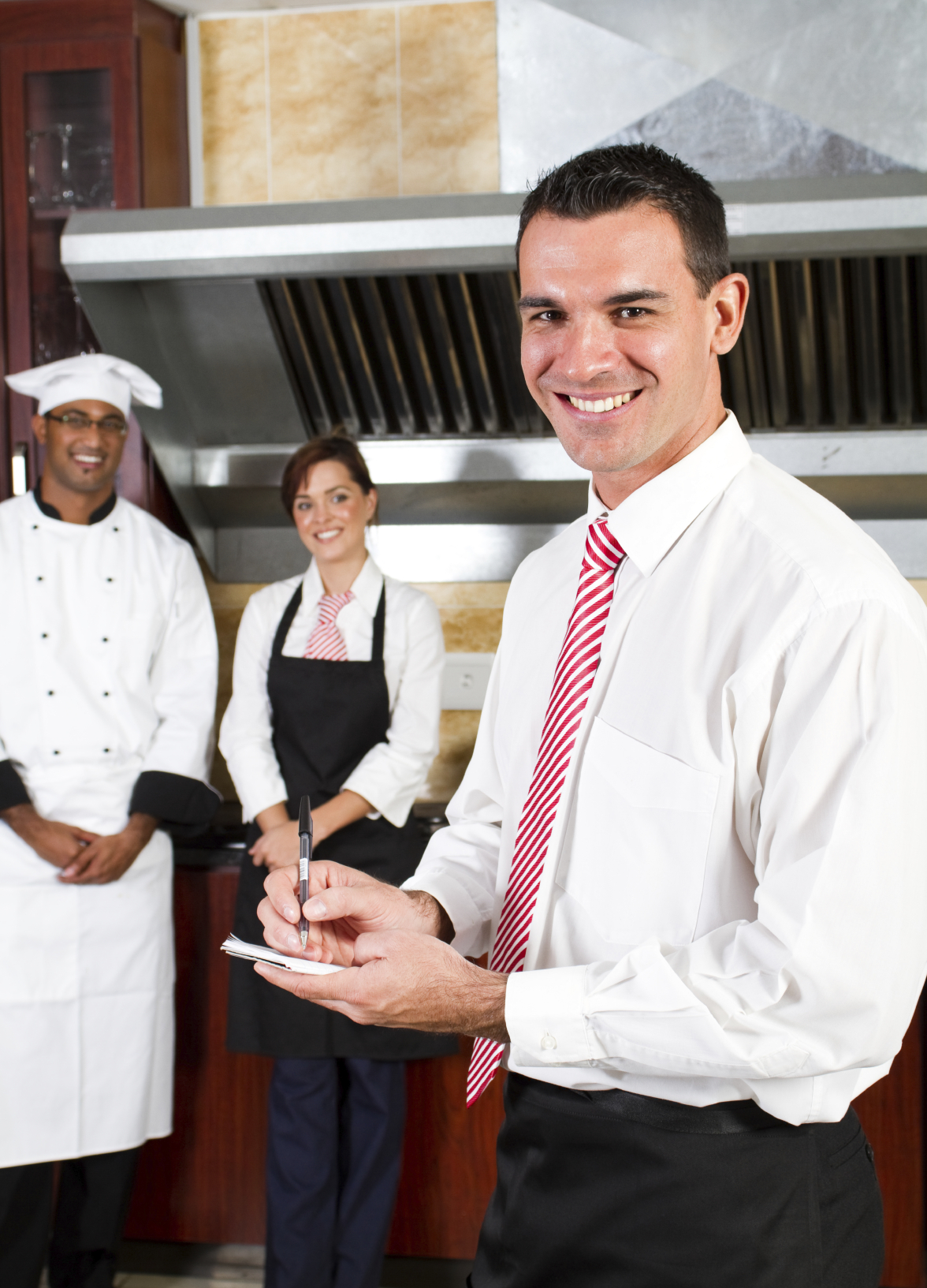 Loss Prevention Tips For Restaurants  Solutions To Common Problems